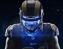 NFL RAMS / 2014