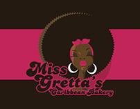 MissGretta's Caribbean Bakery _ BRAND IMAGE