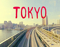 Tokyo 2013 video