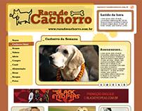 Projeto Raça de Cachorro // 2011