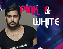 PedrituMeneses-White and Pink Party