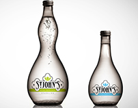 St. John's (natural water)