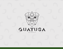 Guayusa Extract logo