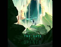 Visum: The Guardians of the Gates