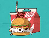 Moo Moo Burguer
