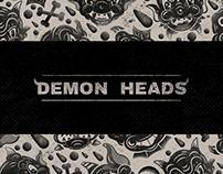 Demon Heads