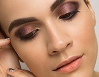 Beauty Shoot For Sugar Cosmetics. Mua: Payal Gore
