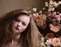 Zalia - Vintage Romanticism