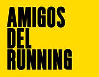 AMIGOS DEL RUNNING