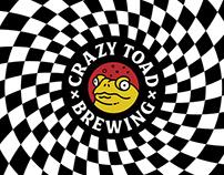 Crazy Toad Brewing