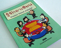 Know Your ASEAN : Thai Edition