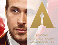 Oscar 2017 Red carpet and the top 10 nominees