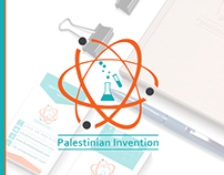 Palestinian Invention For Ibraheem Saad