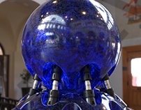 C4DtoA Shader Collection