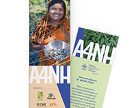 IFPRI: 2018 A4NH Annual Report