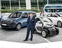 DEM Renault Z.E.