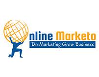 Online Marketo - Logo