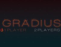 Projeto Gradius