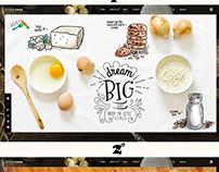 KLUEZ -Vegan food (online)