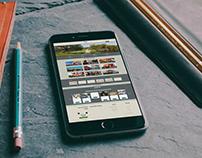 Travel & Booking system development