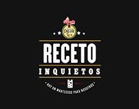 Soprole Quilque / Receto Inquietos