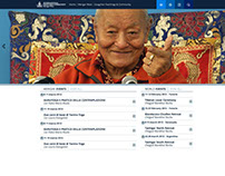 website for international dzogchen community