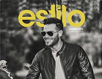 Artist Daniel Betancourth For Revista Estilo Magazine