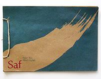 Saf / Pure - Sigur Rós Booklet