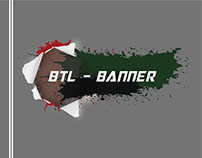 Btl - Banner