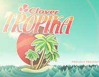 Tropika Ships & Giggles - Opening Titles