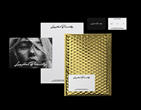 Luella Beauty / Branding