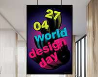 World Design Day Poster Project