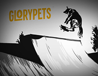 Dogs and cats for Glorypets.ru