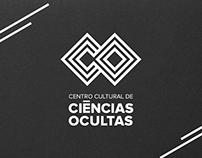Centro Cultural de Ciências Ocultas - CCCO