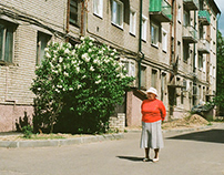 Rural Russia [Analog]