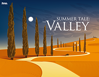 Summer Tale: the Valley