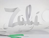 Paper Typography