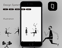 Design System of Node