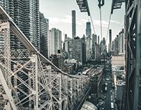 NYC ⎜ROOSEVELT