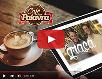 Video | Café com Palavra Oficial