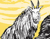 The Goat Palette