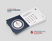 Leaflet Collection Cards