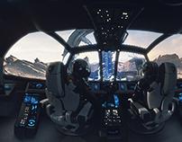 Samsung Galaxy 11 VR experience