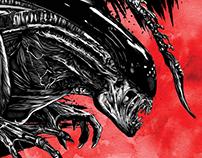 Alien: Covenant Style Guide 2017