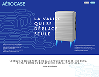 Aerocase _ Website