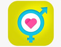 Luvango Logo & App Icon