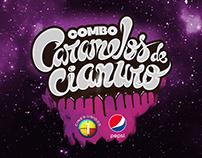Promociones Pepsi - Cines Unidos 2015