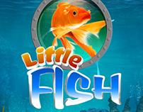 Little Fish App