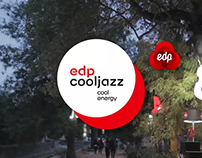 EDP CoolJazz' 14 TV Spot