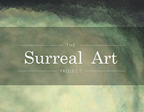 Surreal Art Project